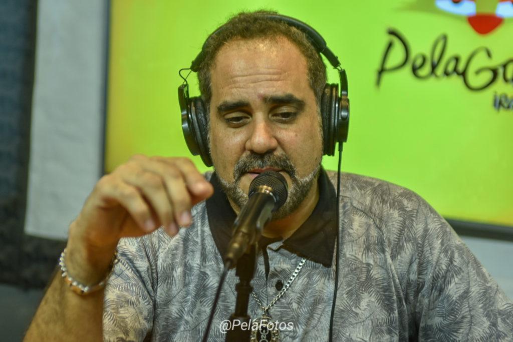 Sergio Colombo El Natty Combo