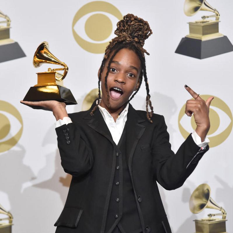 Koffee Grammy